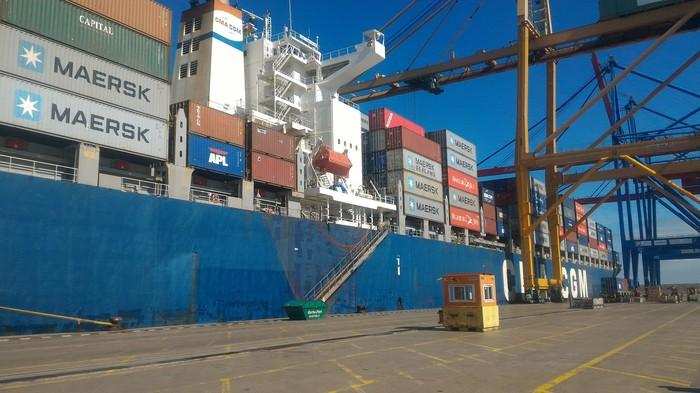 Моя работа. Инженер контейнеровоза. работа, море, всем хорошего настроения), длиннопост