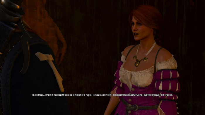 Ролевая игра в ведьмака и чудовище Геральт из Ривии, Ведьмак, Ведьмак 3, Кровь и вино, Длиннопост, Игры