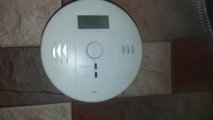 Купите датчик угарного газа. Угарный газ, Газовый котел, Газовая колонка