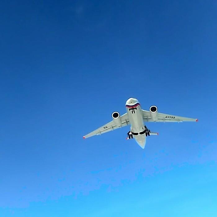 Солнца коснувшись крылом. Авиация, Самолет, Ан 148, Васо, Фотография, Посадка, Видео, Длиннопост