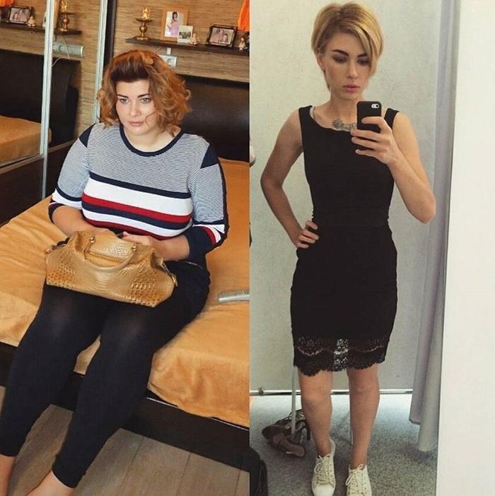 Минус 63 кг за 8 месяцев! Похудение, Здоровье, Диета, Лишний вес, До и после, Интересное, Длиннопост, Фотография