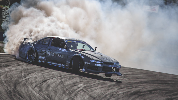 Gaz Whinter.Nissan Silvia S14. Авто, Gaz Whinter, Дрифт, Nissan Silvia S14