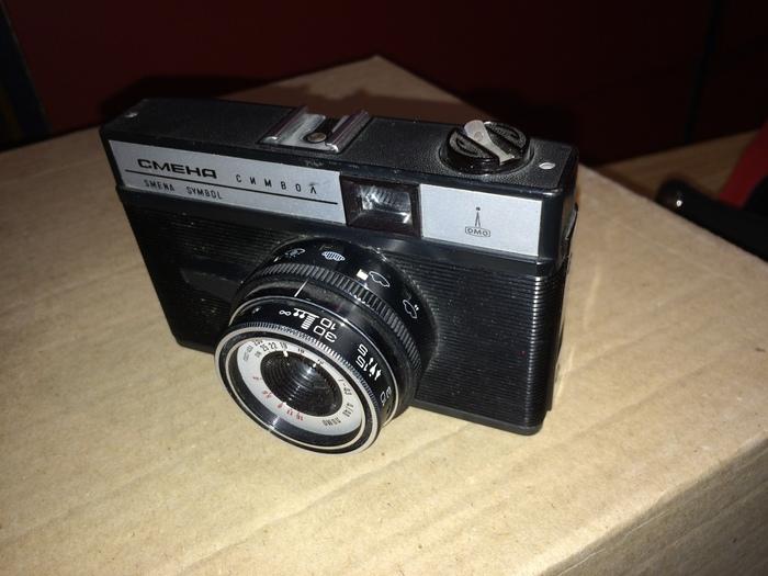 Коллекция. Фотоаппарат, Коллекция, Длиннопост, фотография