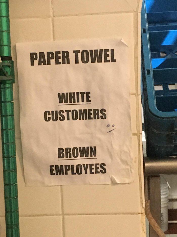 Сексизм половая дискриминация на предприятиях