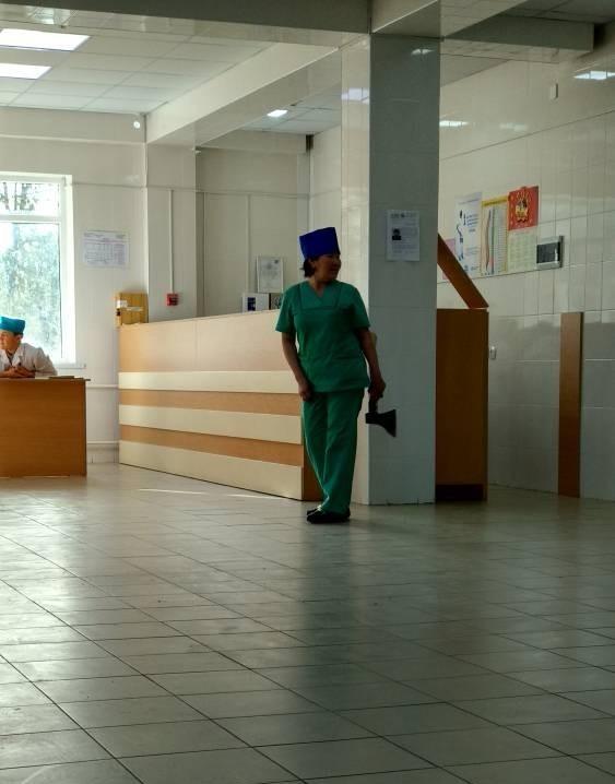 Когда привезли в больницу без сознания, а вышел без........ Медсестра, Забота, Бишкек, Больница, Длиннопост