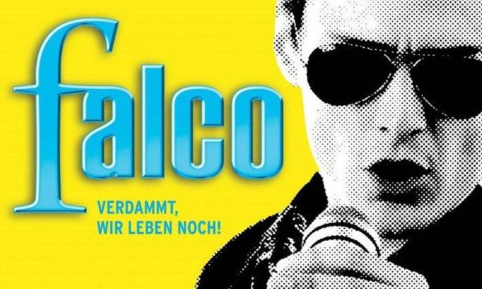 """""""Черт побери, мы всё еще живы..."""" (с) Falco, Йоханн Хёльцель, Длиннопост, Музыка, Видео, Музыкант"""