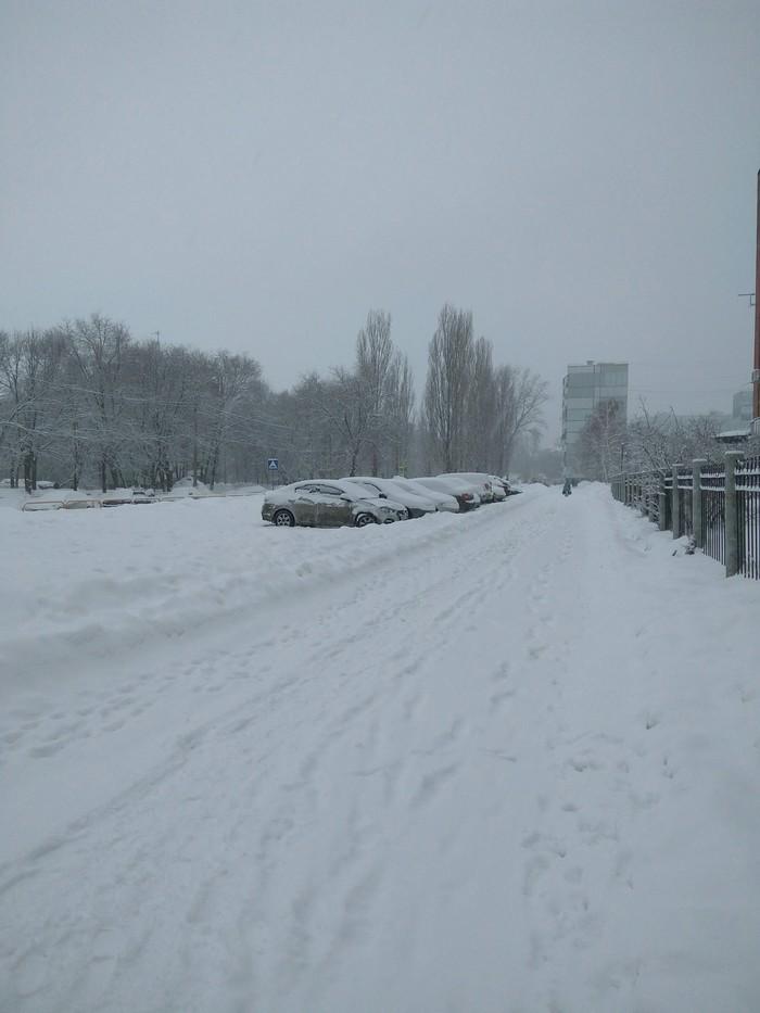 Шёл  28-ой день весны Весна, Тольятти, Погода, Длиннопост