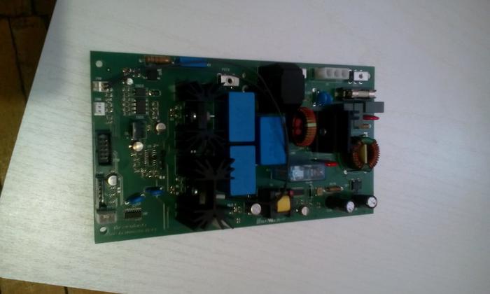 Помогите подобрать аналог L6390D Аналоги радиодеталей, L6390d, Радиоэлектроника, Длиннопост