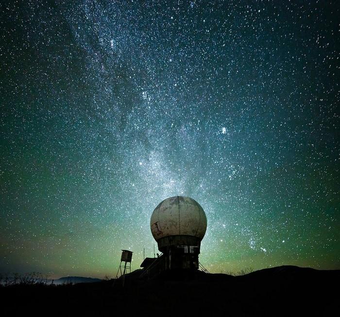 Звёздное небо и космос в картинках - Страница 39 1522668845141172499