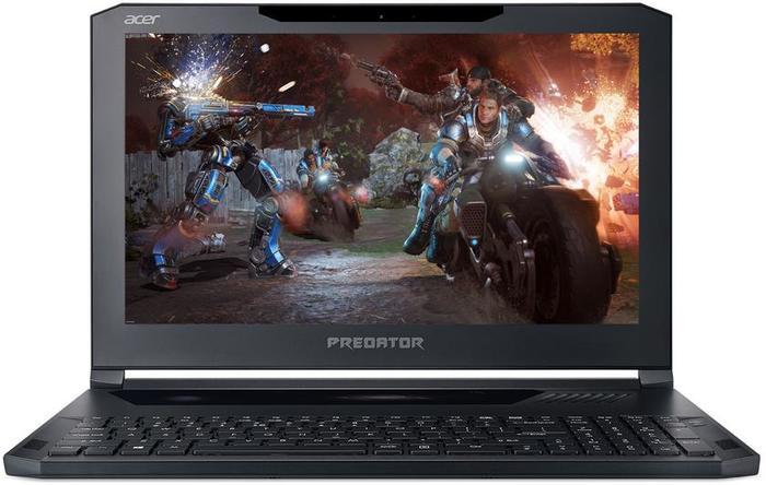 Acer разрабатывает игровой ноутбук Predator Helios 500 с процессорами Intel Core i7 и Core i9 Новости, Гаджеты, Acer Predator Helios 500, Acer, Ноутбук, Длиннопост