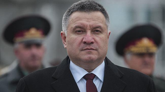 СК РФ возбудил дело против Авакова за вмешательство в выборы президента Общество, Политика, Украина, Аваков, Уголовное дело, Избиратели, Путин, Tvzvezdaru