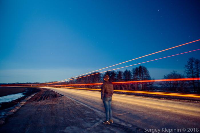 Ночная съёмка Фотография, Ночная съемка, Ночь, Огни