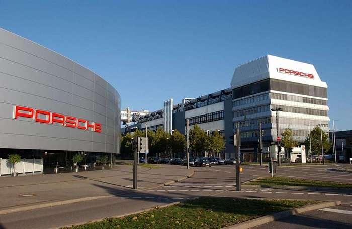 Porsche выплатит своим сотрудникам рекордную годовую премию Авто, Porsche, Новости, Текст