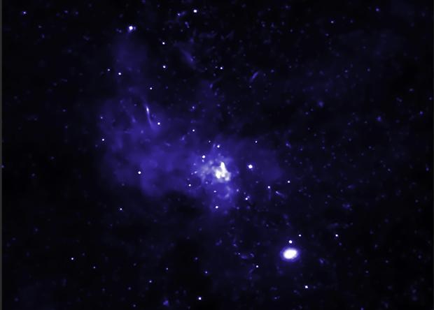 Звёздное небо и космос в картинках - Страница 40 1522936791137875896