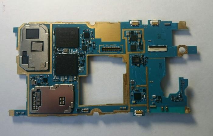 Samsung I9195 S4 Mini - Замена EMMC Ремонт техники, Samsung, BGA, Пайка, Ставрополь, Emmc, Длиннопост