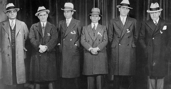 Мейер Лански. Еврей в итальянской мафии Мафия, США, Коза ностра, Лански, Нью-Йорк, Лас-Вегас, Длиннопост