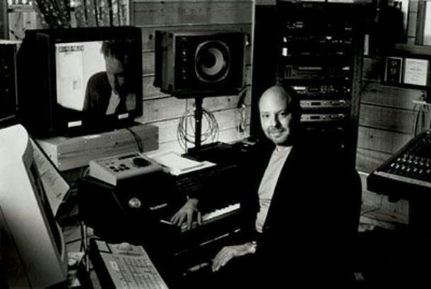 История создания саундтрека к одному из культовых сериалов Саундтрек, Секретные материалы, Зеленые человечки, Длиннопост