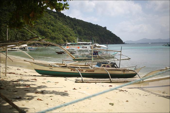 Филиппины: как живут люди на малых островах, которым не особо нужны современные технологии Филиппины, технологии, Остров, фотография, длиннопост