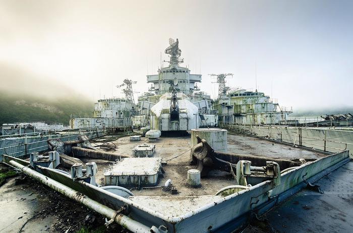 Последняя пристань Франция, Корабль, Утилизация, Фотография, Reddit, Металлолом