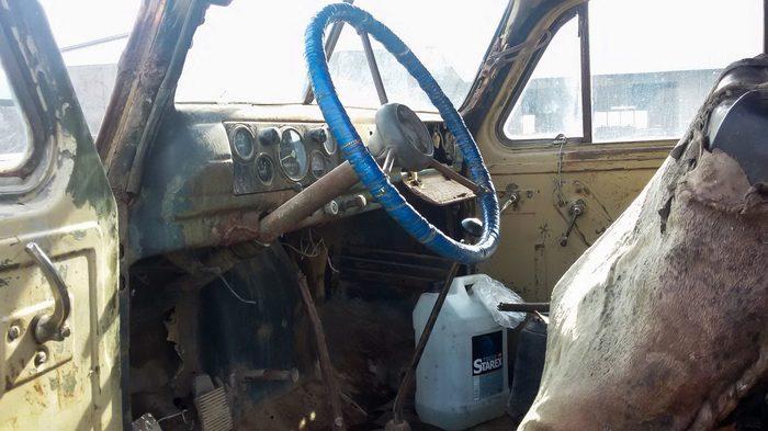 В Шымкенте 68-летний грузовик на ходу сдали на металлолом Утилизация, Казахстан, Утилизация авто, Сделано в СССР, Газ-51, Длиннопост, Новости