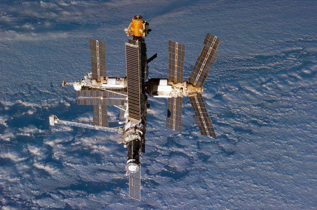 «Приехали!». 10 наивных вопросов о космосе