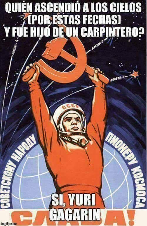 Кто поднялся в небо и был сыном плотника? Не мое, Без рейтинга, Космос, День космонавтики, Гагарин, Текст, Картинка с текстом