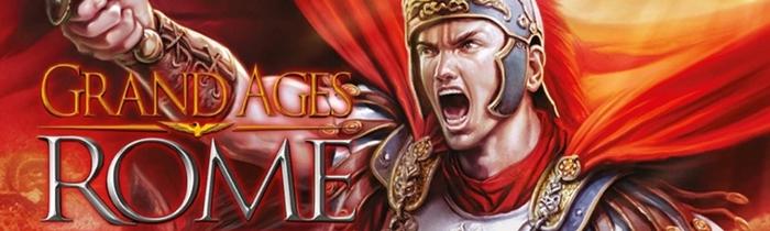 Античность в видеоиграх Античность, Древний рим, Древняя греция, Подборка, Видеоигра, Фичер, Total war, Age of Empires, Длиннопост