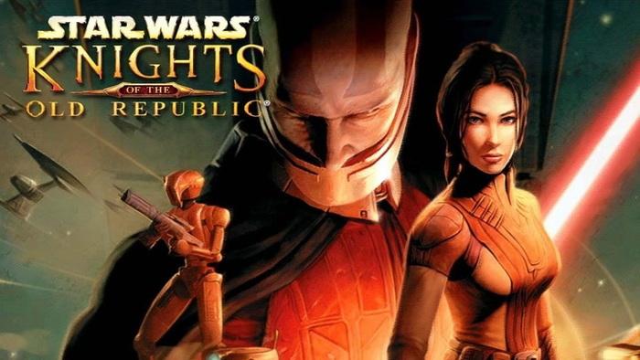 Вспоминая старые игры: Star WarsKnights of the Old Republic Вспоминая старые игры, Моё, Star wars, Kotor, Длиннопост
