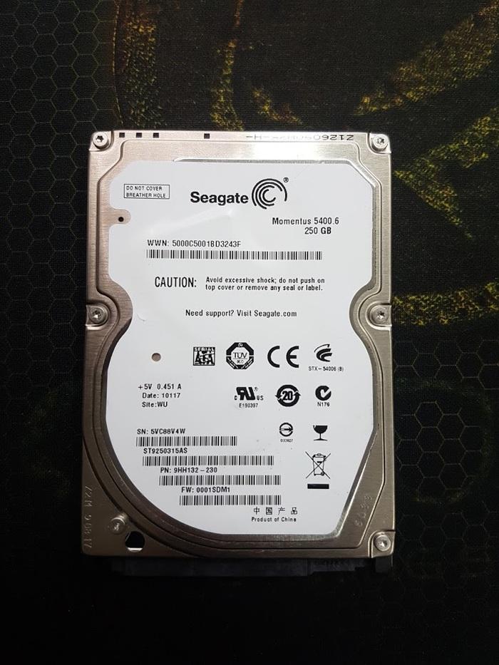 Головка от харда. HDD, Жесткий диск, Фотография, Длиннопост