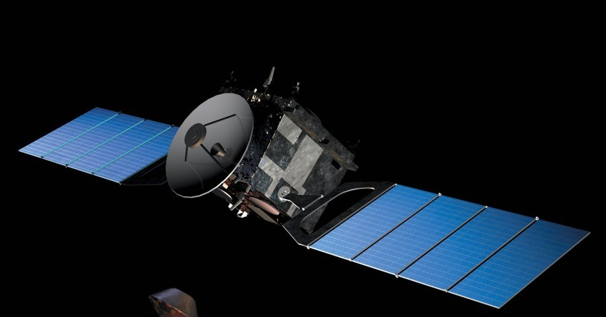 esa science amp technology mars express - 1024×628