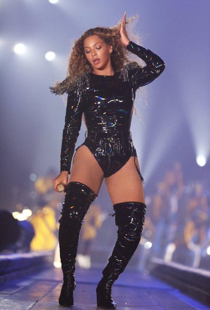 Beyonce опять не учла эффект Стрейзанд Beyonce, Эффект Стрейзанд, Коачелла, Длиннопост