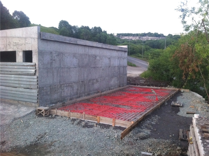 Строительство гаража для бизнеса