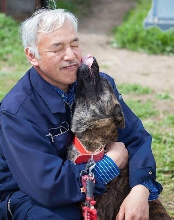 Японский фермер Наото Мацамура