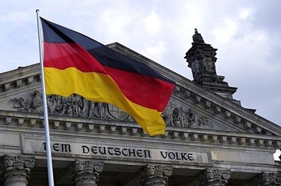 Германия попросит США освободить её бизнес от антироссийских санкций Политика, Германия, США, Санкции против России