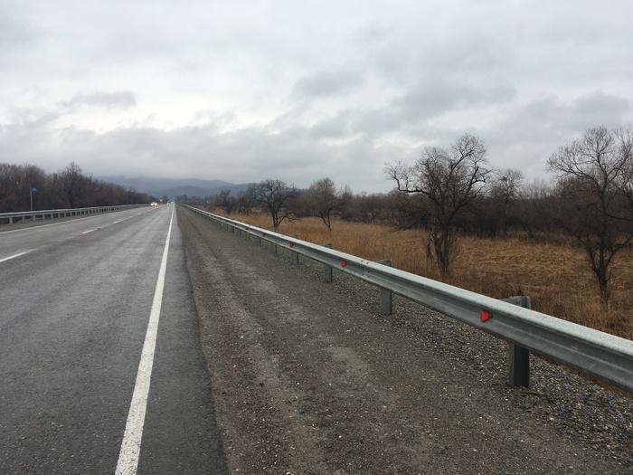 Владивосток-Гомель на велосипеде. 1-13 день. 1600 км. Владивосток, Хабаровск, Биробиджан, Велосипед, Путешествия, Длиннопост
