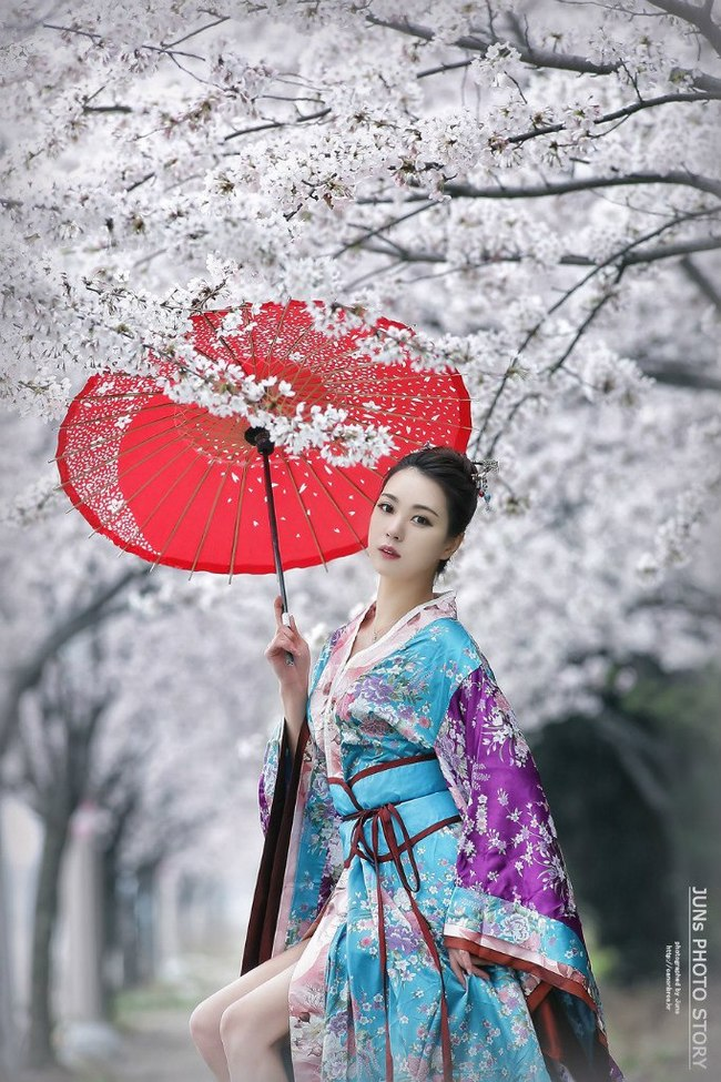 Ju Da Ha №1 Ju Da Ha, Азиатка, Model, Красивая девушка, Девушки, Для друга, Модель, Длиннопост