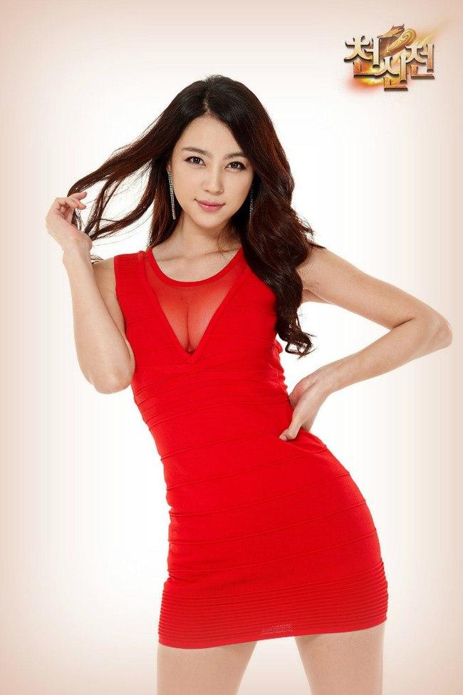 Ju Da Ha №2 Модель, Азиатка, Model, Девушки, Красивая девушка, Asian model, Для друга, Длиннопост