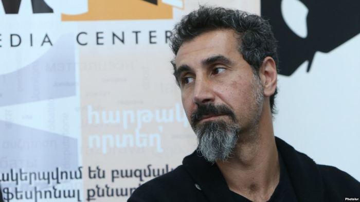Ещё раз про Армению. Политика, Армения, Майдан, System of a Down, Серж Танкиян, Видео