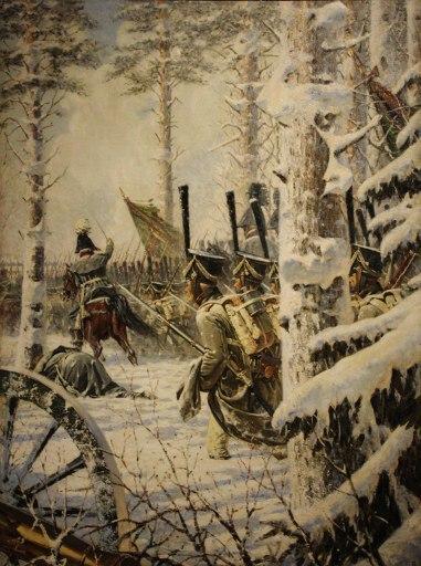 """Когда русская армия закричала """"Ура!""""? История, Боевой клич, Ура, Длиннопост"""
