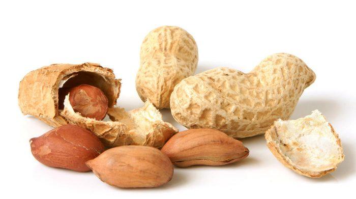 Крепкий арахис Крутой арахис, Юмор, Длиннопост