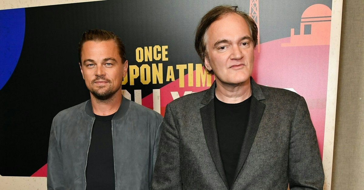 once upon a time in hollywood - HD 3712×2088