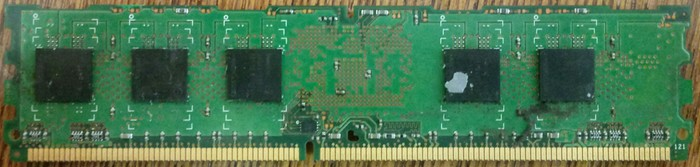 Неизвестная ОЗУ Оперативная память, Компьютер, Длиннопост