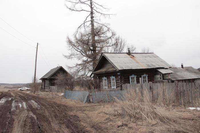 Блядская деревня фото внутреннее