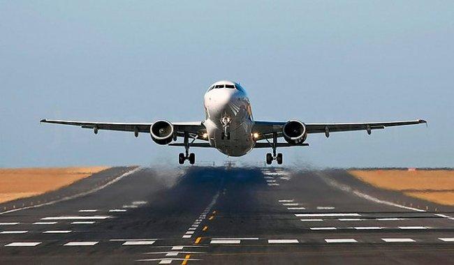 По каким правилам летит самолёт в России Маршрут, Полет, Самолет, Факты, Правила ВД, Длиннопост, Geektimes