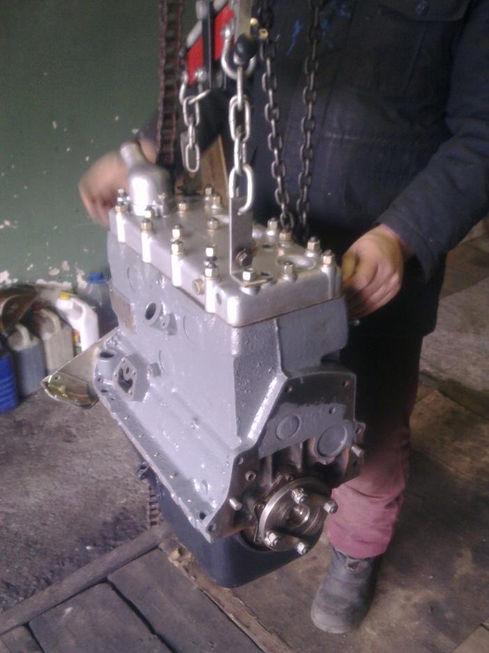 ГАЗ-М-20 «Победа» после реставрации ГАЗ М-20 Победа, реставрация, drive2, авто, длиннопост
