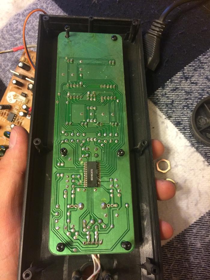 Ремонт регулятора громкости Microlab PRO 3 Microlab, Колонки, Усилитель, Ремонт, Громкость, Длиннопост