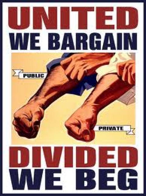 Как я стал членом американского профсоюза США, Работа, Американский профсоюз, Жизнь в США, Мичиган, Длиннопост