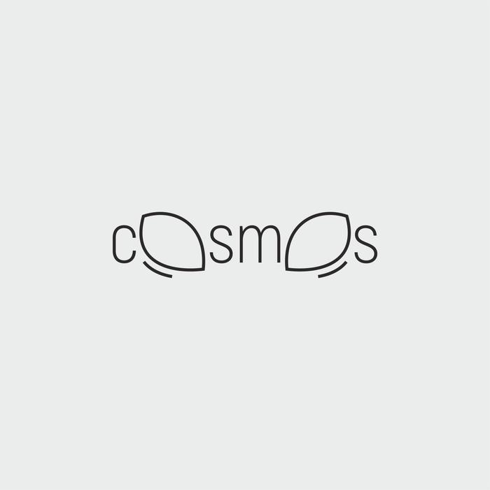 Наброски космических логотипов логотип, дизайн, креатив, стилизация, минимализм, logoidea, длиннопост