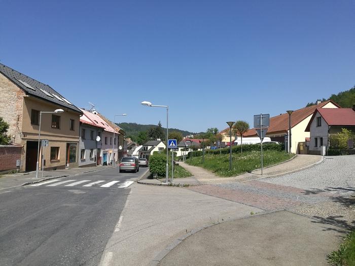 Kingdom Come - игра и настоящее время - 2 часть. Фотография, Чехия, Небольшие города Чехии, Kingdom Come: Deliverance, Длиннопост