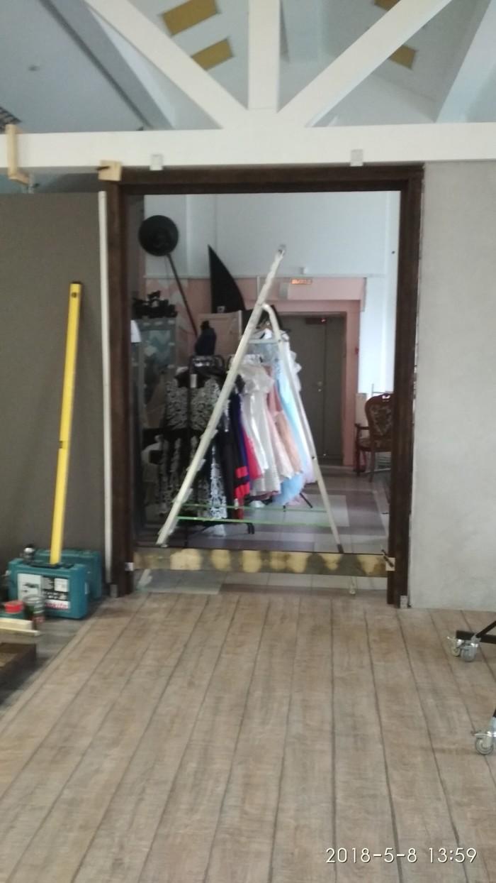 Моё увлечение 6. Дверь для фотостудии, или что можно сделать из старого забора. томск, столярка, межкомнатные двери, дверь, своими руками, длиннопост